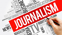 Journo persecution rises in Comilla