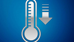 Night temperatures to fall slightly