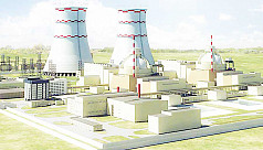Rooppur Nuclear Power Plant: Equipment manufacturing gathers pace