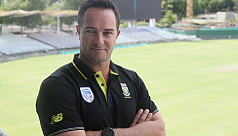 Boucher warns England: Beware a wounded...