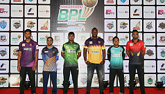 Bangabandhu BPL rolls on field Wednesday