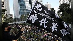 Hong Kong gears up for mass rally as government appeals for calm