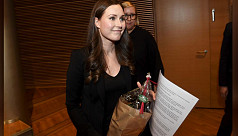 Meet Finland's Sanna Marin, world's youngest ever PM