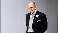 Prince Philip taken to hospital