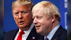 Sunday Times: Trump invites Britain's Johnson to the White House in new year