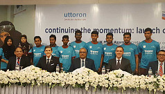 Chevron-funded 'Uttoron' begins phase-two