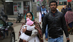 Cold-related diseases on the rise across Bangladesh