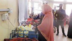 Comilla Medical struggling with shortage...