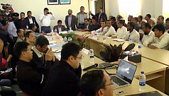 Myanmar govt-Rohingya meeting ends without...