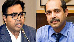 Mayors Sayeed, Atiqul optimistic about being nominated for Dhaka city polls again