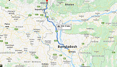 Bangladesh plans to open direct road...