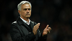 Mourinho: Man Utd a closed chapter