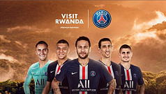 PSG replace City as most financially powerful club