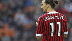 Ibrahimovic: See you soon in Italy