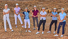 Saudi Arabia to stage first women's pro golf event