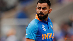 Kohli asks butterfingers India to get a grip on catching woes