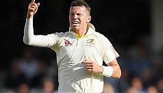Australia's Siddle retires from internationals
