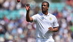 Philander to retire after England...