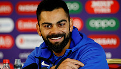 Kohli  didn't miss cricket much during Covid break