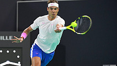 Nadal renews Djokovic rivalry in quest...