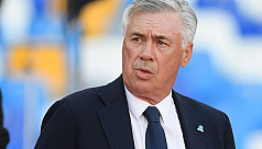 Everton appoint Ancelotti as new...