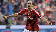 Ibrahimovic ready for new chapter at AC Milan