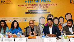 Global Student Entrepreneur Awards announced...