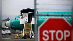 Boeing suspends 737 MAX production for first time in two decades