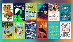 Books and Blurbs: 2019