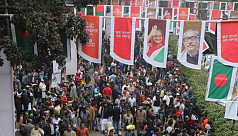 Minute-by-minute: Sheikh Hasina re-elected...