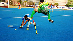 BKSP, Sonali Bank win in Victory Day Hockey