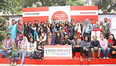 ActionAid Bangladesh launches first-ever Young Feminist Leadership Academy