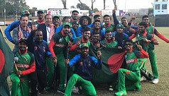 SAG2019: Bangladesh U-23 clinch gold in cricket