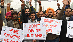 Indian citizenship law: Fresh protests as India decides to conduct census