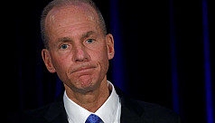 Boeing fires CEO Muilenburg as 737 MAX crisis deepens