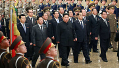 China, Russia press UN to ease N Korea...