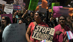 India trans community calls to block bill fearing it leaves them at risk