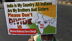 More India protests as Hindu hardliners...