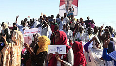 Sudan sentences 27 intelligence agents...