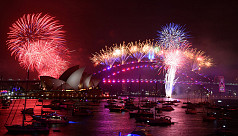World rings in the new year amid wildfires,...