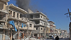 More than 80 dead in latest Syria clashes