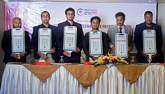 Toll free hotline launched for...