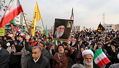 Iran rejects as 'lies' unrest death...