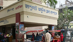 Joypurhat hospital struggles with patients exceeding capacity