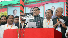BNP now in quicksand, quips Quader