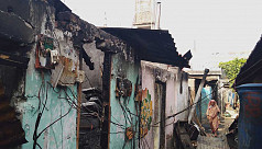 1 killed in Khulna bakery fire