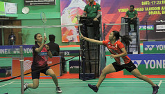 Shuttlers continue to disappoint