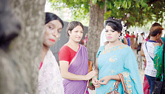 Awami League looks to further empower third gender
