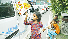 Saying no to child labour