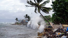 Marshall Islands kicks off twitter campaign urging 2020 climate ambition